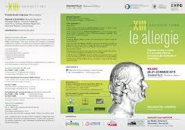 congresso FIAMO milano 2015 sulle allergie