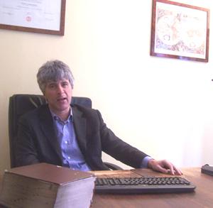 Dott. Paolo Campanella omeopata