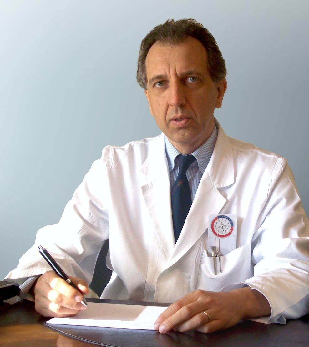 dott Roberto Gava medico omeopata