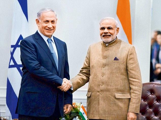 accordo israele india sui fondo per la medicina omeopatica